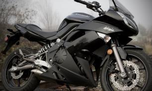 Интересные факты о мотоциклах