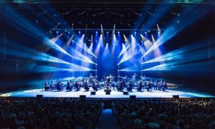 Хиты 90-х впервые прозвучат в исполнении симфонического оркестра и хора
