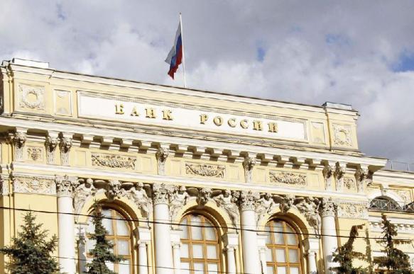 Внешний долг России увеличился почти на 27 млрд