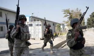 Полицейский в Афганистане убил коллег и сбежал к боевикам