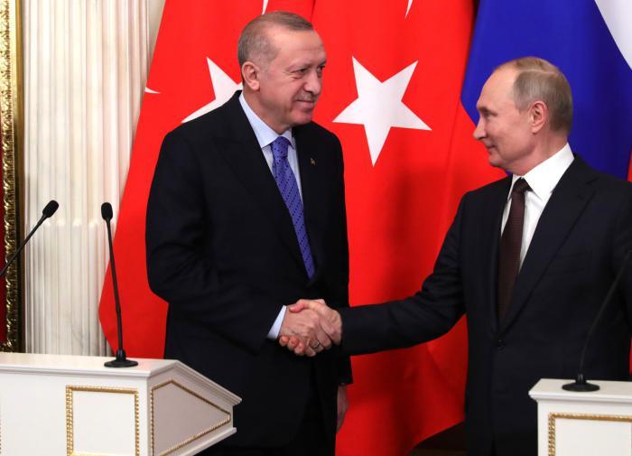 Готов ли Эрдоган обменять дружбу с Москвой на Карабах?