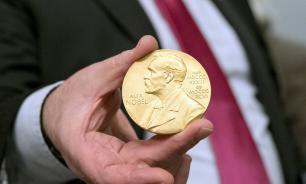 На Нобелевскую премию мира выдвинули Black Lives Matter