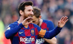 """Невероятный контракт Месси: что будет с капитаном """"Барселоны""""?"""