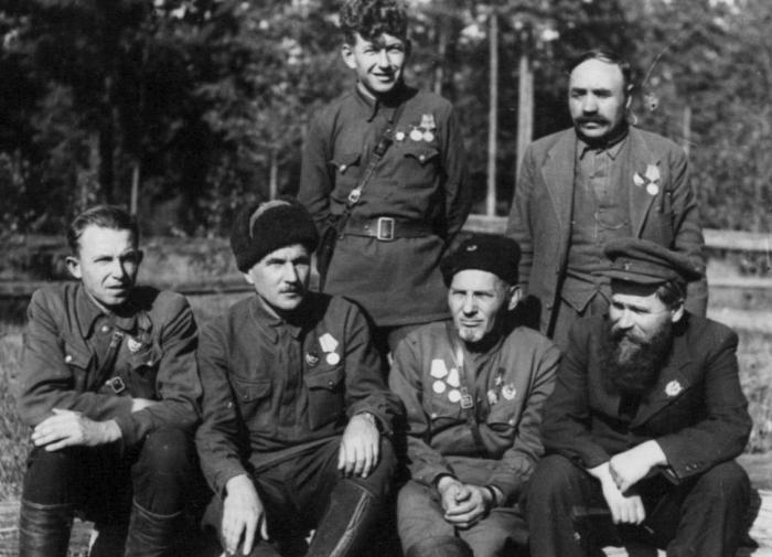 Партизанское движение в годы ВОВ: решающие диверсии