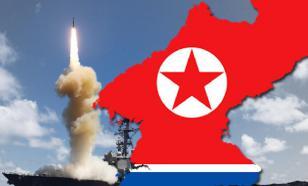 WSJ: КНДР перезапустила ядерный реактор в Йонбёне