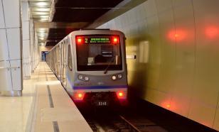 Дыма нет, поезда ходят: московское метро заработало в штатном режиме