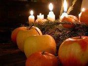 Тринадцать ночей праздника Йоль