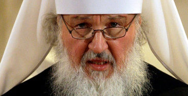 Патриарх призвал забыть о легализации гей-браков