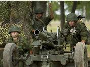Запад обсуждает новую экипировку армии России