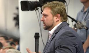Суд признал Никиту Белых виновным в получении взятки