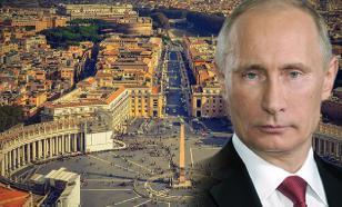 Сорос: Итальянское правительство контролируется Путиным