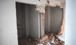 Столичные власти требуют лишить собственников их квартир из-за незаконной перепланировки