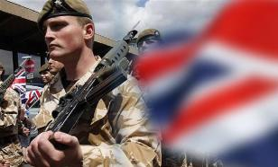 """Британский генерал: Россия может начать """"большую игру"""""""
