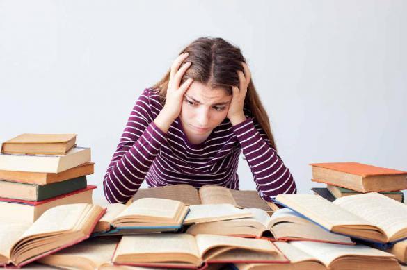 Чтение книг снижает стресс