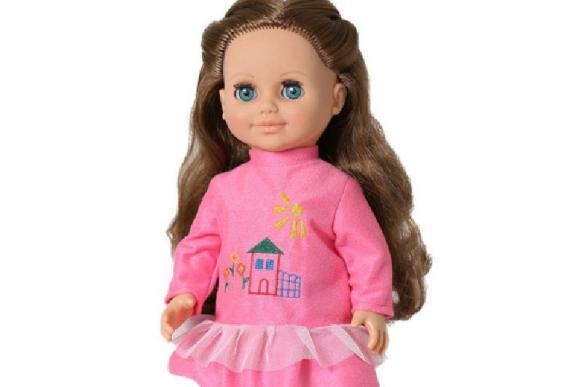 Психологи объяснили, как выбрать куклу ребенку на Новый год