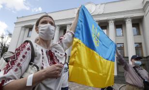 Украинцы не видят разницы между разными составами Рады