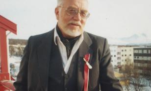 Умер актёр театра и кино Иосиф Конопацкий