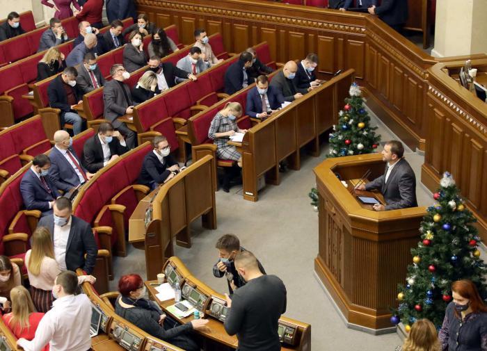 Украинский политик предложил обменять Крым и Донбасс на ядерное оружие