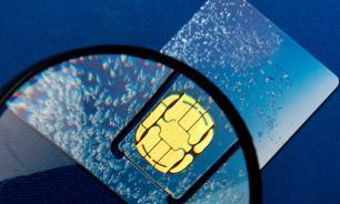 SIM-карту можно будет купить по загранпаспорту