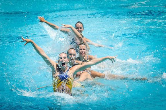 Центр водных видов спорта откроется в Лужниках в конце 2019 года