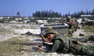 Вьетнамская война: как Новый год повлиял на исход противостояния
