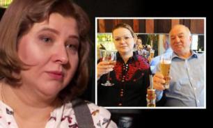 В Ярославле совершено нападение на племянницу Скрипаля и ее супруга