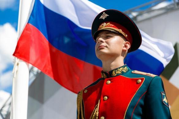 Великобритания признает: Россия обладает над нами военным превосходством