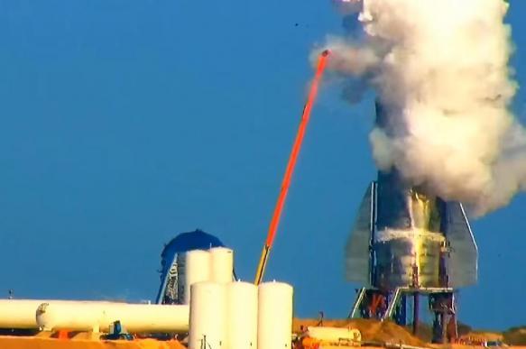 Возможно, Маск достиг своего потолка – эксперты о взрыве ракеты SpaceX