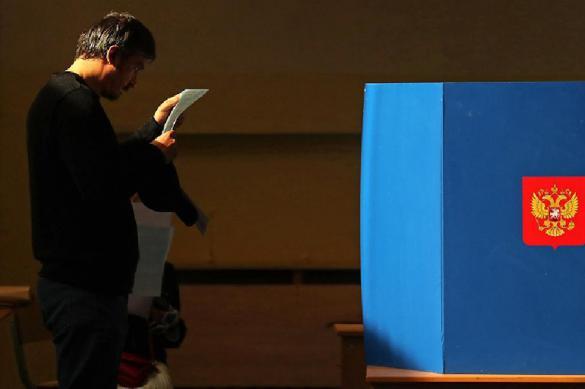 Сергей Бабурин: голосованием 20-го года нужно закрыть дурное голосование 93-го