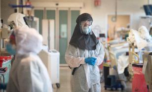 Излечившиеся от коронавируса россияне стали донорами плазмы