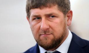 Кадыров лично провел совещание оперативного штаба