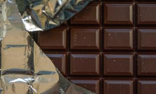 Россия стала крупнейшим поставщиком шоколада в Китай