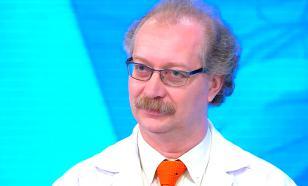 Андрей Продеус: температура 37º - не обязательно болезнь