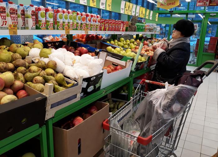 """Росстат в очередной раз """"спас"""" россиян от инфляции"""