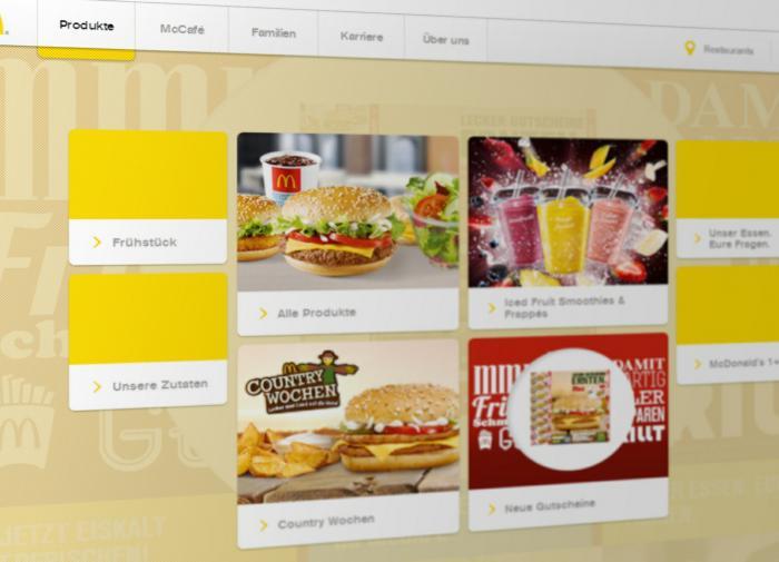 Онищенко призвал запретить продукцию McDonalds в России
