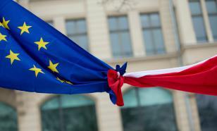 Польские политики заявили о войне с Евросоюзом