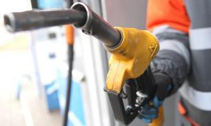 Независимые АЗС в России смогут продавать бензин на 4% дороже крупных компаний