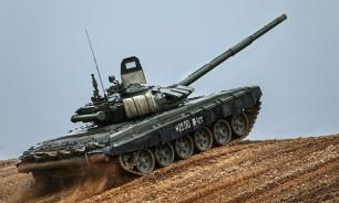 Машины прорыва. Зачем Россия возвращает в строй газотурбинные танки
