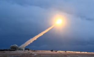 По Израилю из сектора Газа запустили 5 ракет