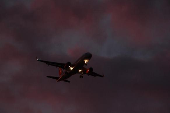 В ночь крушения Боинга в небе над Тегераном был еще самолет