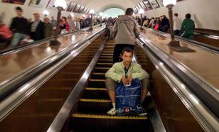 В Москве пассажиры метрополитена увидят салют