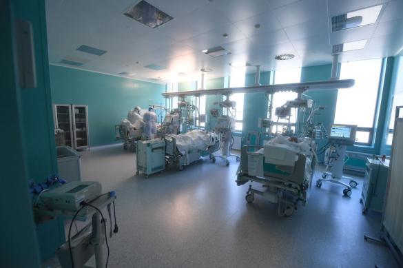 В ВОЗ удивились низкой смертности от COVID в России