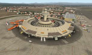 Вывозной рейс Ереван-Краснодар перенесен на одни сутки