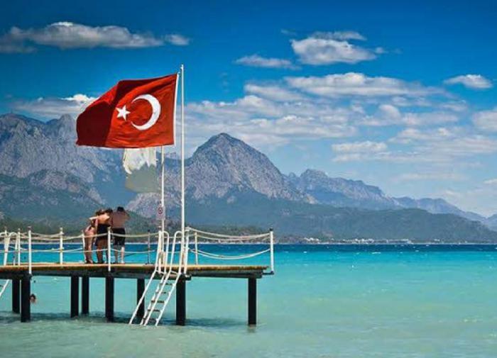Турции не хватает долларов: страну ждёт кризис?
