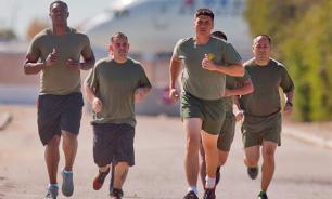 Разжирели донельзя: 30% американцев не берут в армию из-за лишнего веса