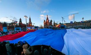 The Telegraph UK перечислила удивительные факты о России