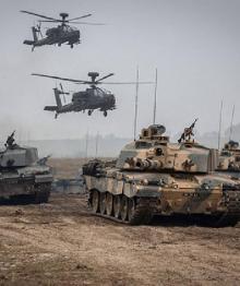 Путин одобрил армию, которая будет воевать с Россией