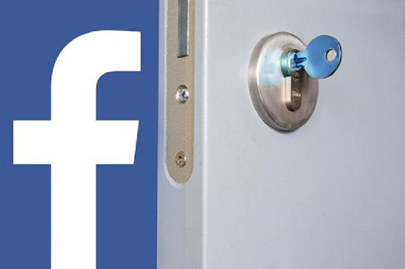 Американские эксперты сочли российскую атаку на Facebook неэффективной