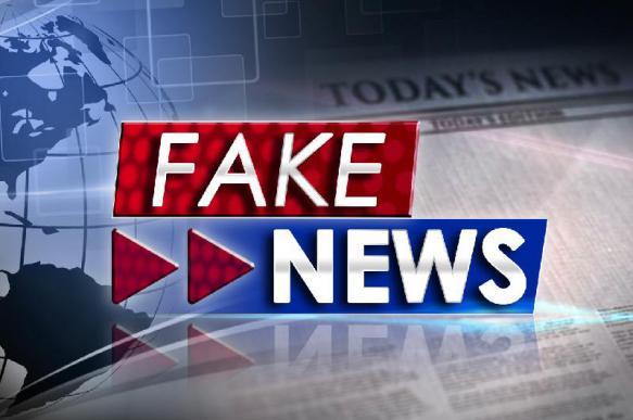 Ливийские издания опубликовали фейк от имени российской газеты