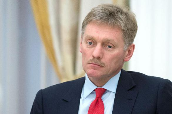Песков прокомментировал возможную встречу в Кремле по поводу ВАДА